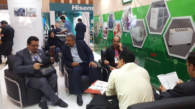 کنفرانس نقش مهندسی مکانیک